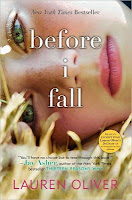 Lauren Oliver's Before I Fall