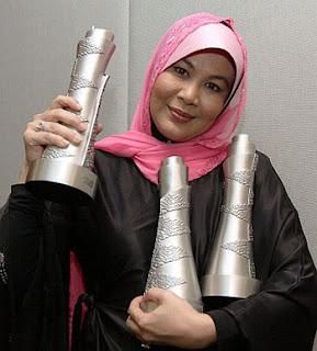 Profil Erma Fatima