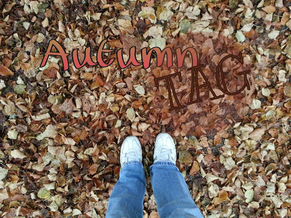 I love Autumn Tag !