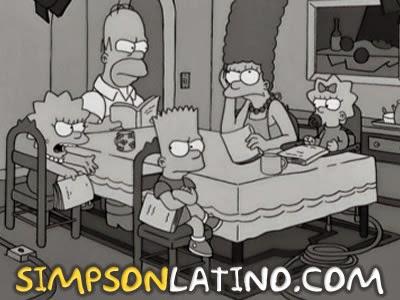 Los Simpson 11x22