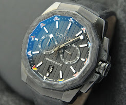 Corum Admiral's Cup AC-One Black Carbon