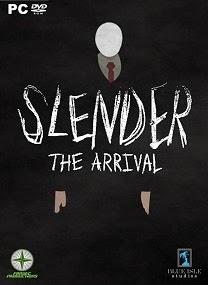 Slender The Arrival PC Cover Slender The Arrival 2013 v1.0 CRACKED P2P