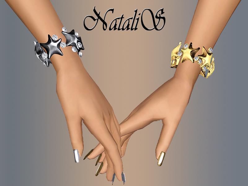 NataliS, jewelry, bracelet