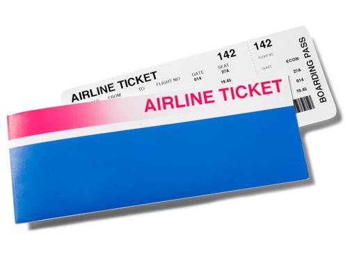 Usaha Jual Tiket Pesawat Online Dirumah