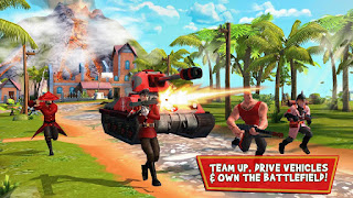 Blitz Brigade apk for android devices