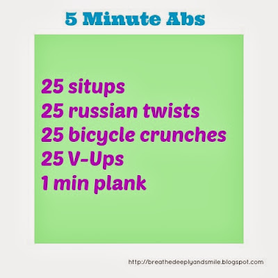 5-minute-abs