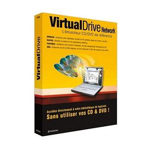 تحميل برنامج محرك الأقراص الظاهري Virtual Drive 9.0