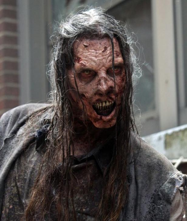 zombie  ...