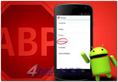 Adblock Browser For Android 1.1.0 Build 2016012821 Apk