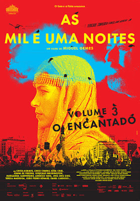 As Mil e Uma Noites: Vol. 3 - O Encantado (2015)