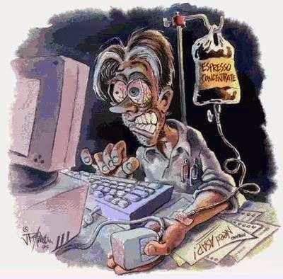 Kecanduan Internet Bisa Merusak Saraf Otak? Waspada atau Tidak?!