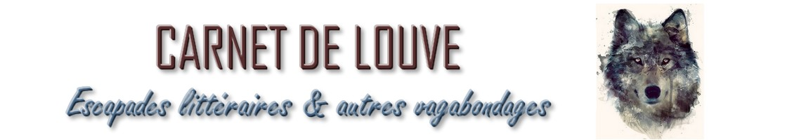 Carnet de Louve