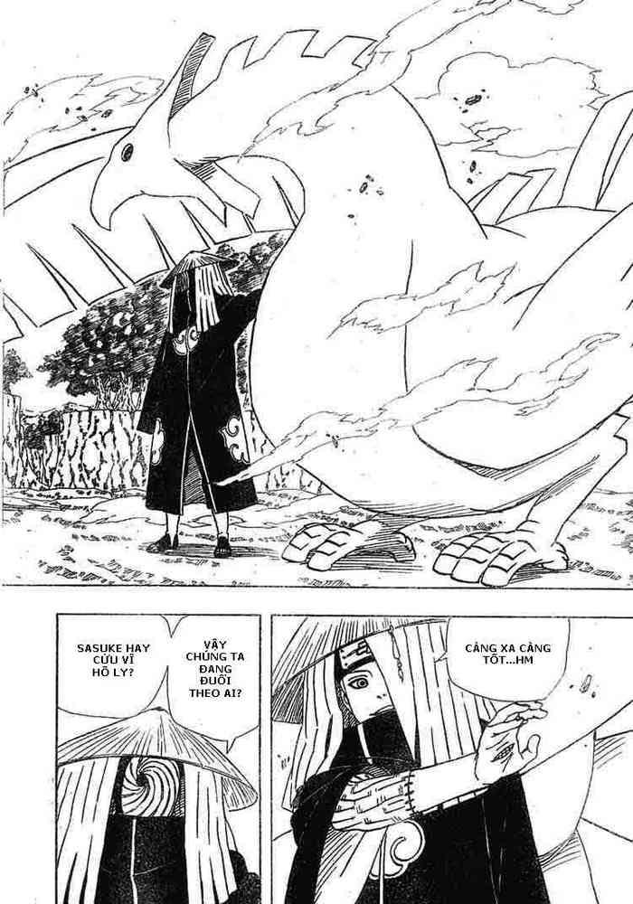 Naruto - Chapter 355 - Pic 8