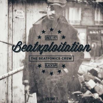 Beatxploitation - The Beatfonics Crew