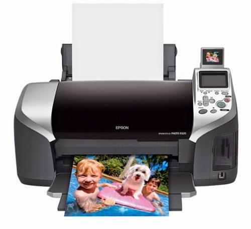 Harga Printer Epson R320 Terbaru Dan Spesifikasi Lengkapnya