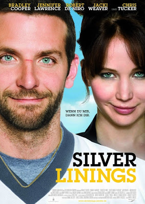how is silver lining playbook