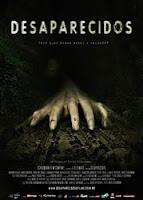 Download Baixar Filme Desaparecidos   Nacional