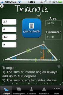 Geometry 2D IPA 3.141592
