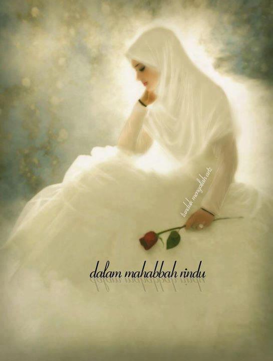 Sebuah Doa Dari Hati Yang Terluka