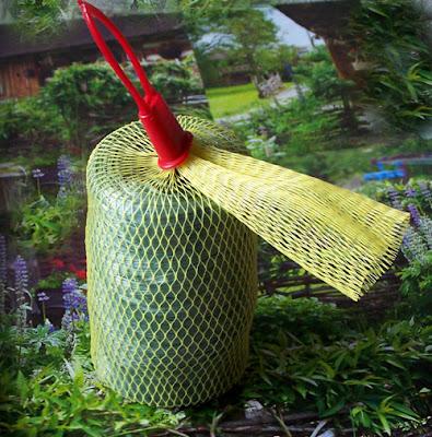 sznurek ogrodniczy ekologiczny