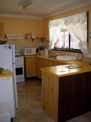 Kitchen - 2009