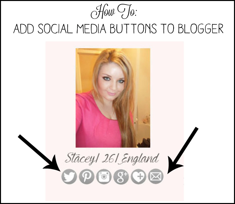 wix how to add social buttons