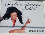 SACHI`S BEAUTY SALON
