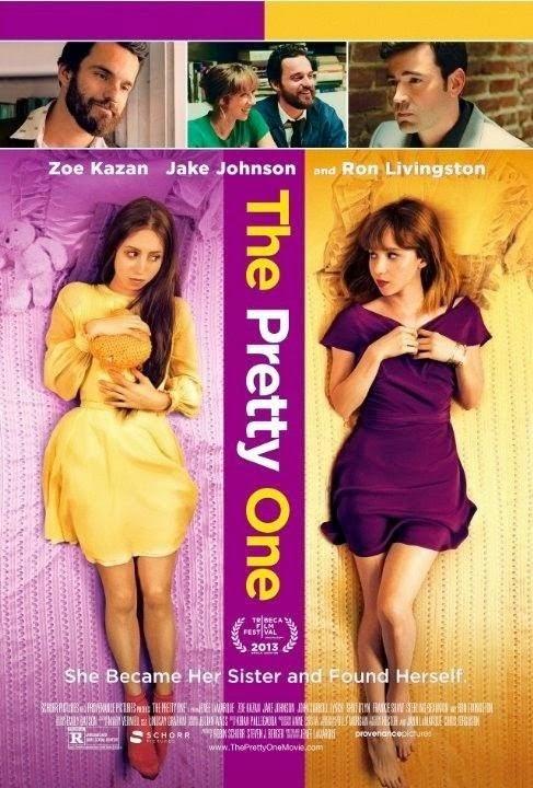 The Pretty One 2013 DVDRip ταινιες online seires xrysoi greek subs