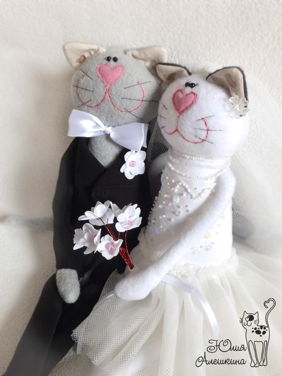 На свадьбу фото с кошками
