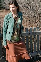 soul flower outfit hemp skirt - Daytripper Women's Tee Review