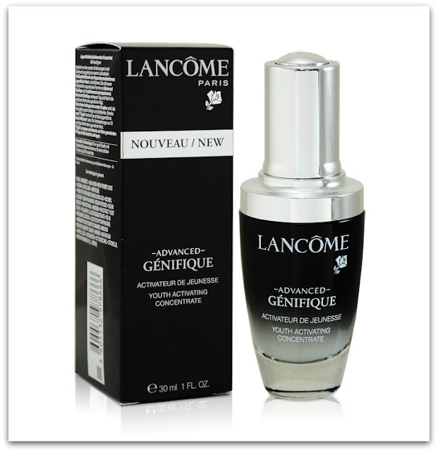 Lancome Advanced Génifique serum facial Fapex