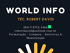 WOLD INFO 98713-1466