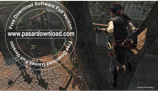 Download gratis Assassin's Creed Liberation HD Repack