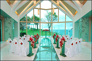 picture tresna wedding chapel