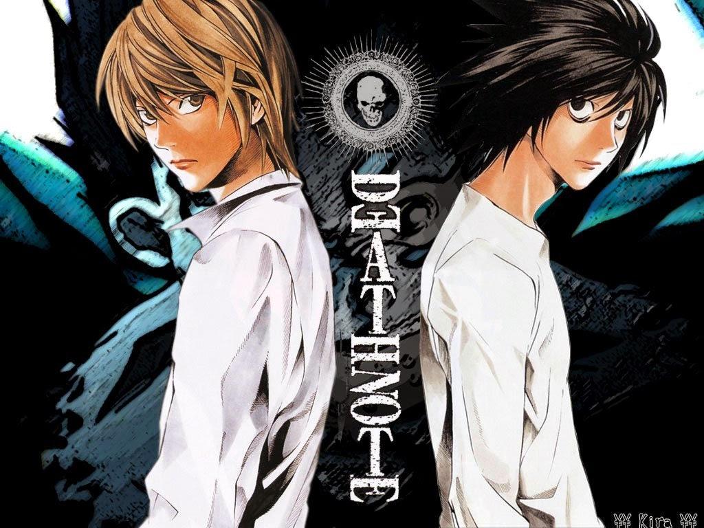 Pelajaran Penting yang dapat diambil dari serial Death Note