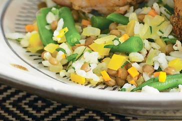 Bio chef combine all ingredients in bowl and mix well to serve forumfinder Images