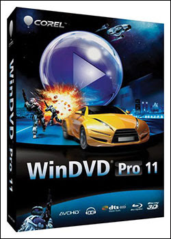 Download - Corel WinDVD Pro 11.0.0.342.521748 x86 + Keygen