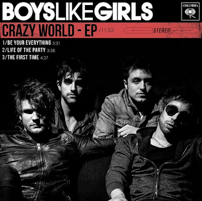 Boys Like Girls - The First Time