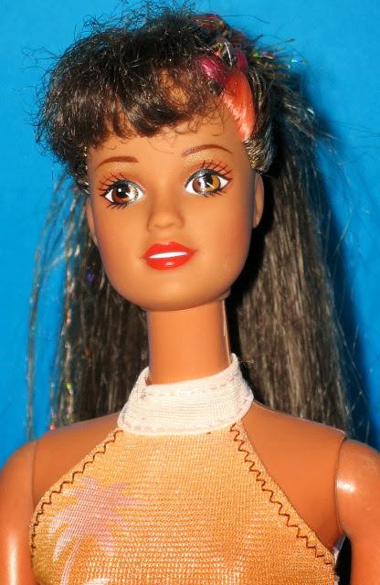 Фото кукол Барби, Терезы, Кена
