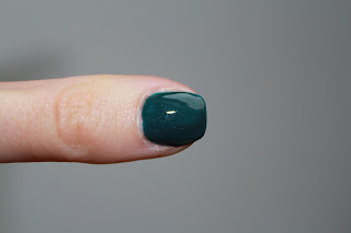 Test Dior Rock Your Nails Top Coat