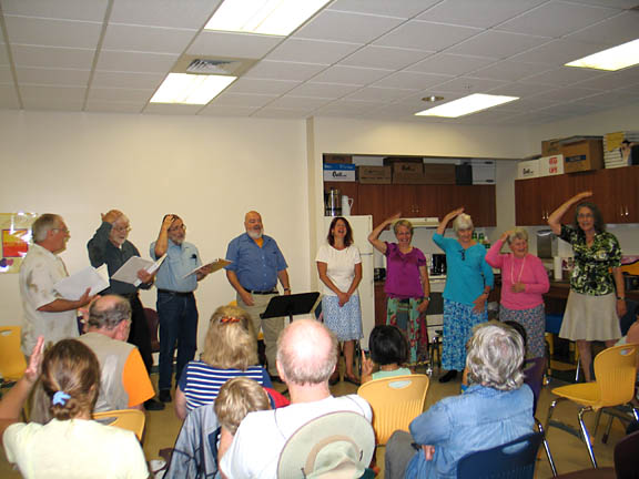 "Maple Sugar Folk to perform at Portage Library's ""Music on the Menu"" Aug. 18"