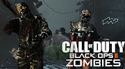Call Of Duty Black Ops 2 . Were back!