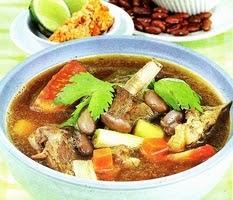 Image Result For Resep Masakan Sayur Gandul