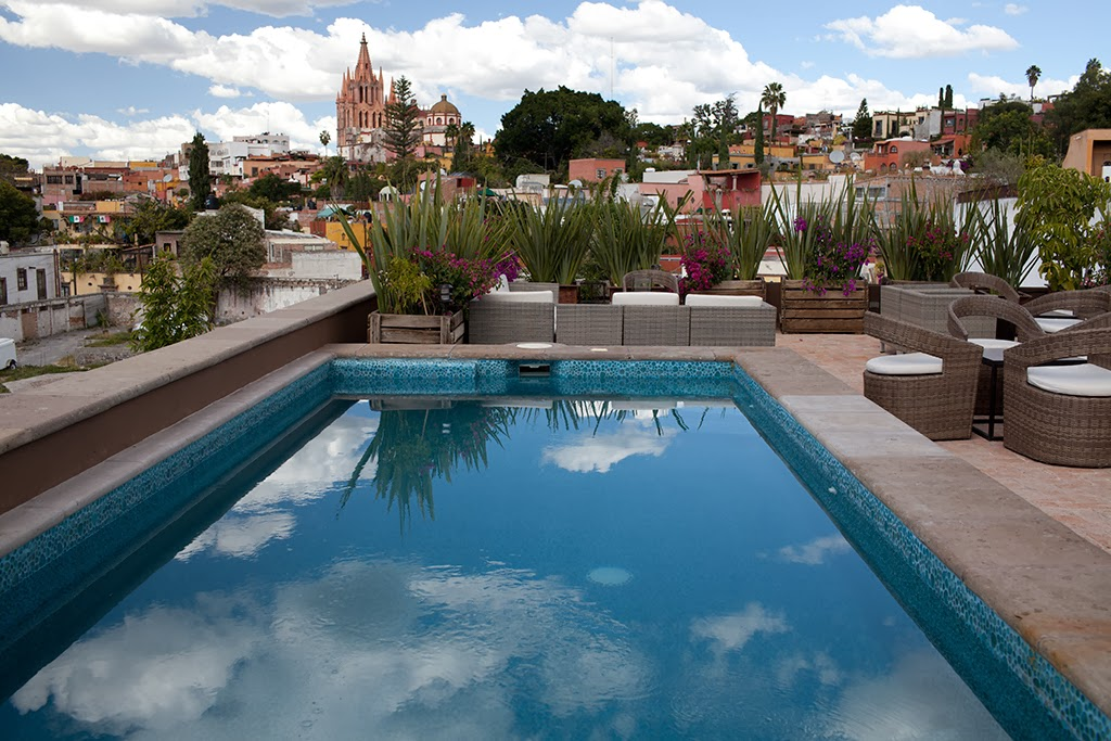 Hotel Nena San Miguel De Allende