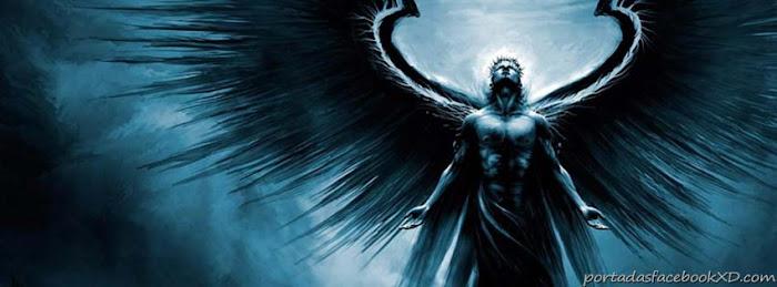 angel que parece un guerrero, biografia facebook