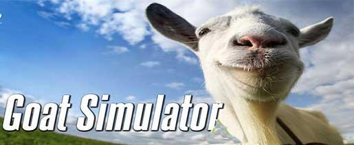 Goat Simulator v1.4.3 Apk Full OBB