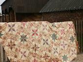 Hope quilt
