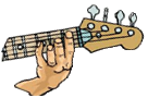 ChordBand Logos