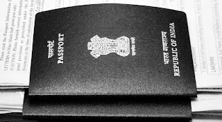 get passport appointment online