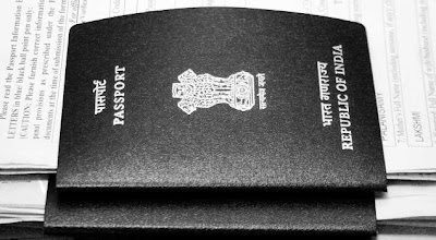 Indian Passport Appointment Booking